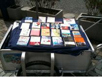 リヤカーブックスで販売している書籍