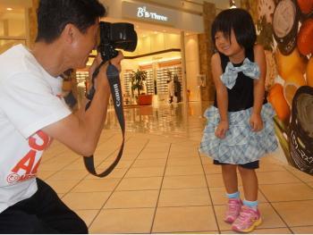MERRY IN GIFU:笑顔の撮影会